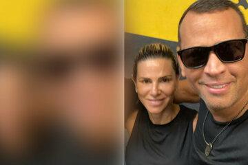 The Bennifer 2.0 effect: Alex Rodriguez reunites with own ex-wife