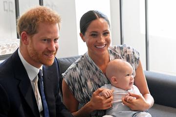 Meghan und Harry: So teuer war die Geburt von Tochter Lilibet