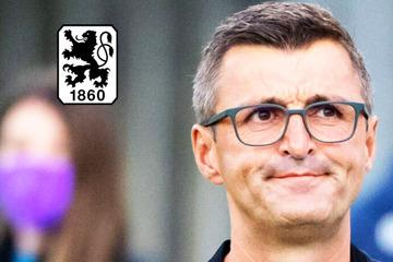 1860 München: Coach Köllner will Trendwende gegen Zwickau einleiten