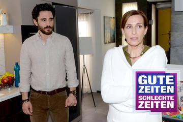 GZSZ: Schockierende Gewissheit für GZSZ-Katrin: Sie wird vergiftet!