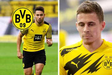 BVB-Lazarett füllt sich immer mehr: Drei Leistungsträger verletzen sich bei Nationalteams!