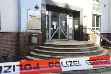 Politisches Motiv? Angriffe auf Hamburger Jobcenter