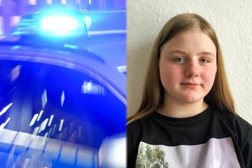 Vermisste Zwölfjährige: Wer hat Emily N. aus Kassel gesehen?