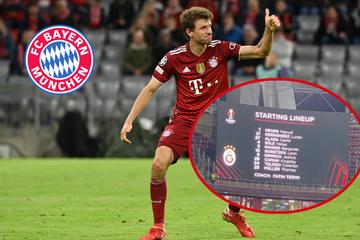 Kuriose Panne bei Europa League: Was machen die Bayern-Stars bei Galatasaray?