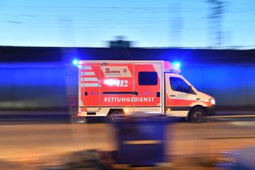 Unfall A20: Gefährliche Glätte! Elf Unfälle in nur zwei Stunden auf der A20