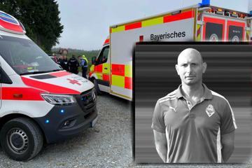 Traurige Gewissheit: Ex-Fußball-Trainer stirbt bei Flugzeugabsturz in Thüringen