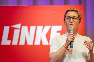 """Linken-Chefin Hennig-Wellsow ist sich sicher: Gehen nach der Wahl """"definitiv in Sondierungsgespräche"""""""