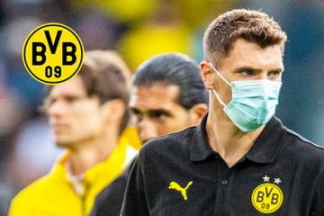 Corona-Schock beim BVB! Thomas Meunier wird der Borussia-Abwehr vorerst fehlen