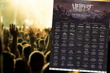 Was tun nach zwei Jahren Festival-Verbot? Dieses Metal-Fest gibt's gleich zweimal!