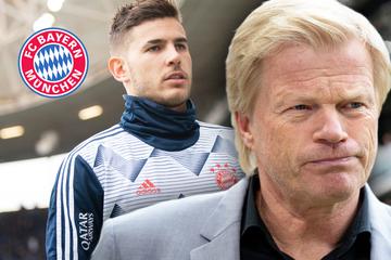 """Haftstrafe für Lucas Hernández? FC Bayern hat sich """"mit Situation beschäftigt"""""""