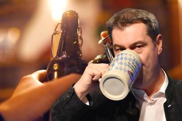 Gericht kippt Corona-Verbot von Bars und Kneipen: Doch Söder plant schon neue Auflagen