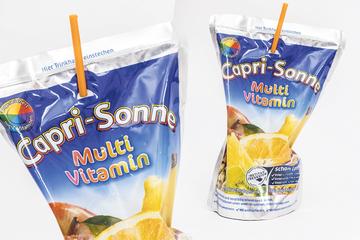 Capri Sonne: Das hat es mit den Wucher-Preisen bei eBay auf sich