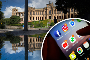 München: Hacker übernehmen den Instagram-Account des bayerischen Landtags