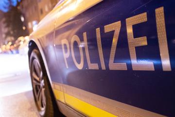 Betrunkener geht in Unterhose zu Kaserne: Polizei muss anrücken!