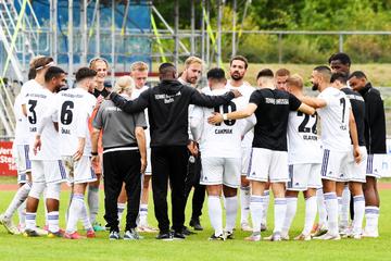 Corona-Chaos in der Regionalliga Nordost hält weiter an!
