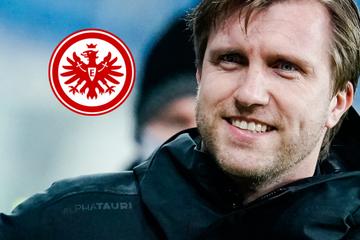 Eintracht Frankfurt: Neuer Sportvorstand Markus Krösche setzt auf eigene Identität