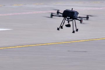 Einsatz von Polizei-Drohne bei Fridays-for-Future-Demo war illegal!