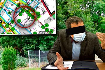 Geständnis im Korruptionsskandal! So wurde der Bauplan zugunsten des Polizeichefs manipuliert