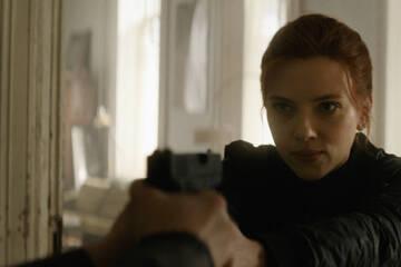 Disney CEO backs down amid legal battle with Scarlett Johansson