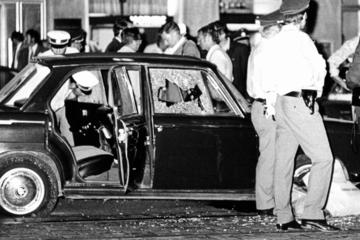 München: Dramatische Szenen vor 50 Jahren: Erster Banküberfall mit Geiselnahme wird zum Todes-Desaster