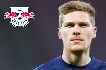 Lista cruzada del RB Leipzig: Halstenberg casi se ha ido, ¿qué pasa con Sörloth y Lookman?