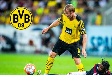 Zwei positive Corona-Tests beim BVB: Pokalspiel vor Absage?