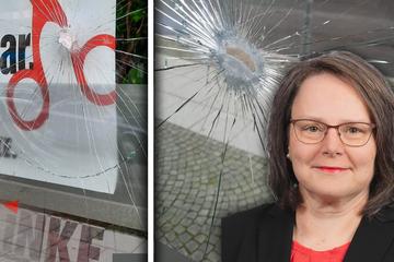 Attacke auf zwei Politiker in Sachsen-Anhalt