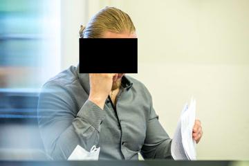 Encrochat-Prozess in Dresden: Fitnesstrainer muss in den Knast