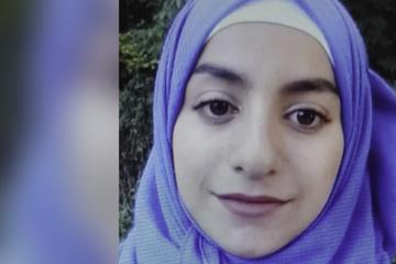 16-Jährige verschwunden! Nur ein Rucksack wurde im Wald entdeckt