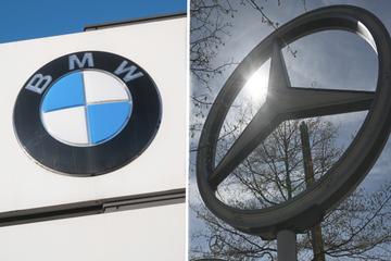 Klage gegen BMW und Mercedes: Zwang zum Verbrennerausstieg bis 2030?