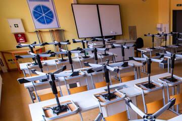 Hunderte Schüler in Mecklenburg wieder im Distanzunterricht: Das ist der Grund