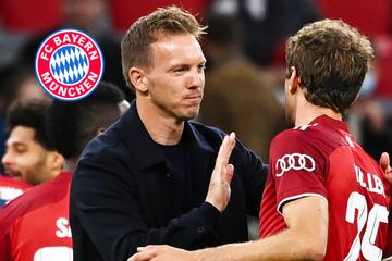 Darauf legt Nagelsmann beim FC Bayern ganz besonders Wert