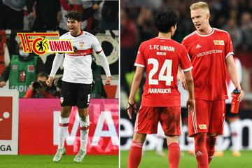 """Last-Minute-Treffer schockt Union: """"Fühlt sich an wie eine Niederlage"""""""