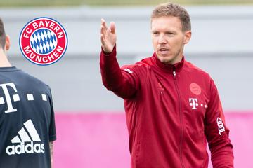 FC Bayern unter Druck: Kader zu schwach? Eine Position bereitet besondere Sorgen