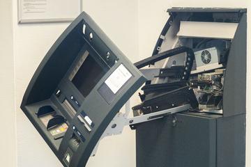 """Geldautomaten-Sprengungen steigen - Polizei meckert: """"Die Banken tun nicht genug"""""""