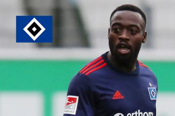 """HSV und Khaled Narey gehen getrennte Wege: """"Andere Ziele und Vorstellungen"""""""