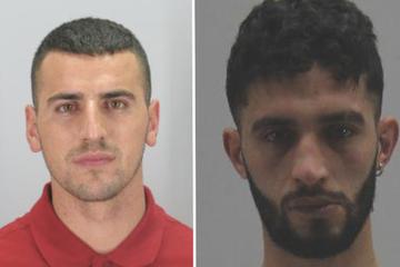Nach Flucht aus Psychiatrie: Einer der vier Männer ist gefasst