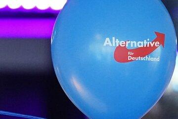 AfD-Landesparteitag will neuen Landesvorstand wählen