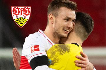 VfB-Transferticker: Italiener wohl an Sasa Kalajdzic dran