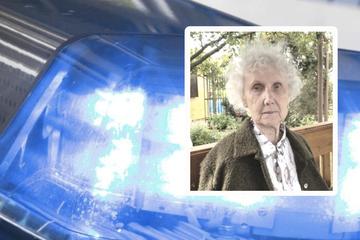 Demente Anna F. (82) aus Markkleeberg vermisst: Wer hat sie gesehen?