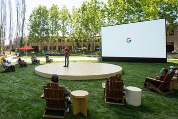 """Neue Datenschutz-Funktionen von Google: Software """"Lamda"""" kann sprechen"""
