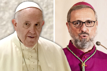 Kölner Missbrauchsskandal: Papst lehnt Rücktritt von Erzbischof Heße ab