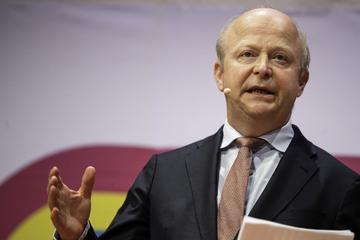 FDP wählt ihren neuen Chef: Michael Theurer im Amt bestätigt