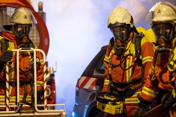 Halbe Million Schaden: Akku von E-Bike setzt Haus in Brand!