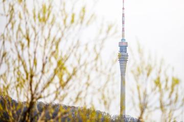 Das ist der neue Betreiber vom Dresdner Fernsehturm