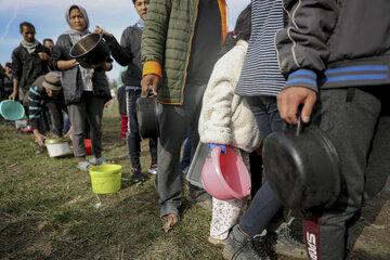Mehr Schutzsuchende erreichen Sachsen-Anhalt: Kapazitäten reichen noch aus