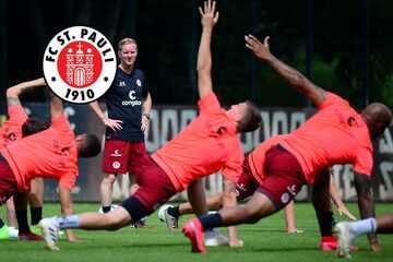 Der FC St. Pauli legt wieder los! Alles Wichtige zum Trainingsstart