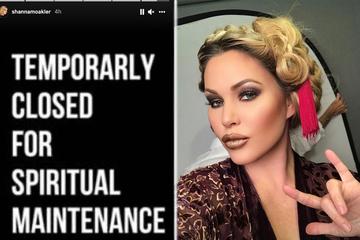 Is Travis Barker's ex publicly slamming his engagement to Kourtney Kardashian?