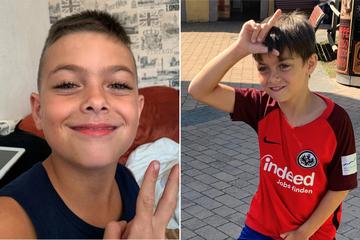 Wo ist Lorenzo Marcellino W.? 9-jähriger Junge seit Sonntag vermisst