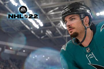 """What The Puck? """"NHL 22"""" macht endlich wieder einen Schritt nach vorne"""